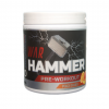 ​International protein HAMMER, peach orange