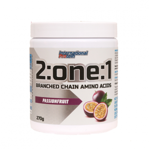 2:One:1 Branched Chain Amino Acids, Passion Fruit