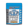 International protein Superior Whey, caramel popcorn